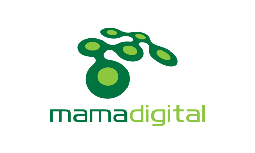 logo mamadigital mashfrog group