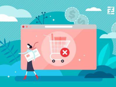 Come ridurre il tasso di carrelli abbandonati di un sito E-commerce